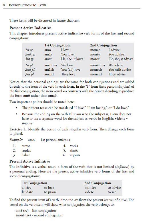 Introduction to latin shelmerdine pdf