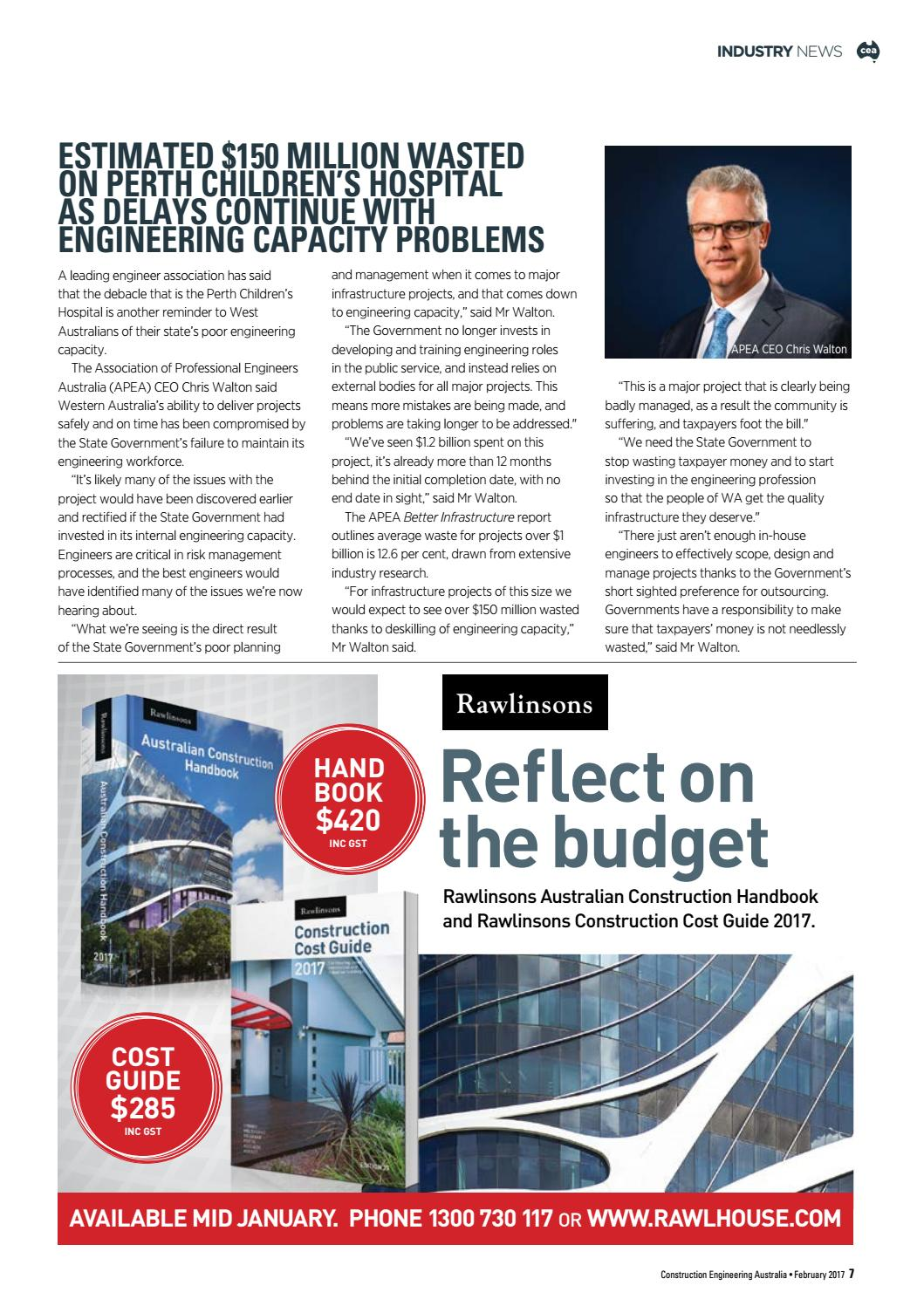 Rawlinsons australian construction handbook 2015 pdf