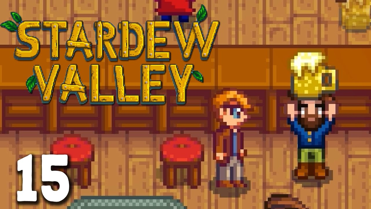 Stardew valley how to get to wizard tower