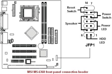 ms 7529 ver 1.6 manual