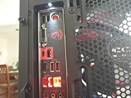Msi z170a gaming m5 manual