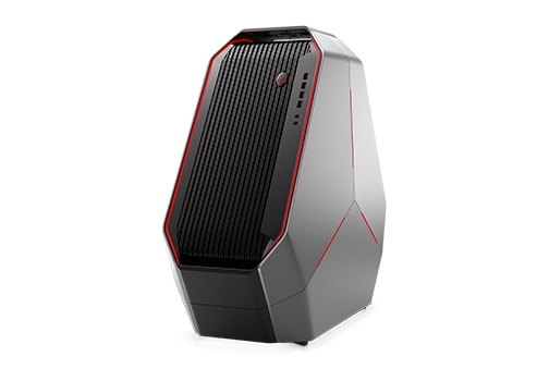 Alienware area 51 manual pdf