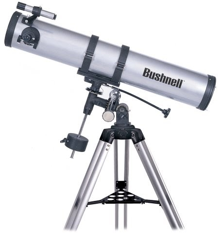bushnell voyager telescope instruction manual