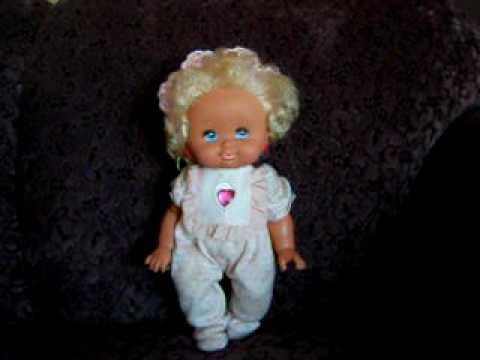pj sparkles doll instructions