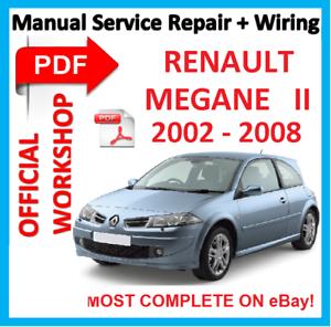 renault laguna 2 manual pdf