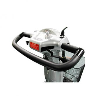 Ctm hs 740 mobility scooter manual