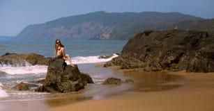 La fille de la plage pdf