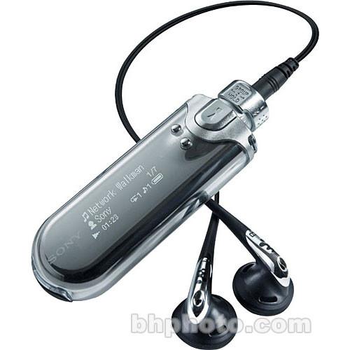 sony digital music player nwz-b135f manual