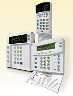 secure pro keypad alarm system instructions