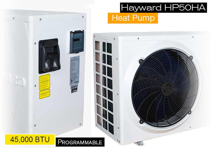 turcotte pool heat pump manual