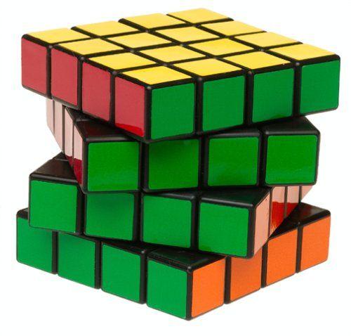 rubix cube booklet instructions