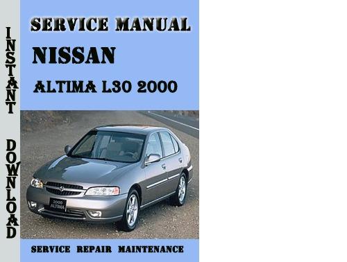 2012 nissan altima owners manual pdf