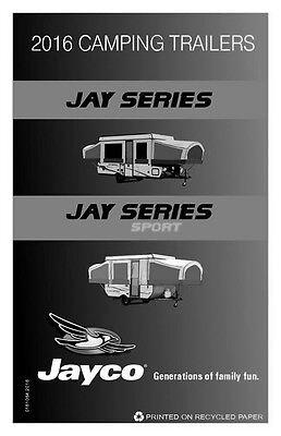 1990 jayco pop up camper manual