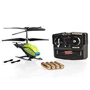 Air hogs helicopter charging instructions