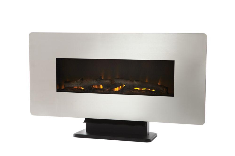muskoka electric fireplace instructions