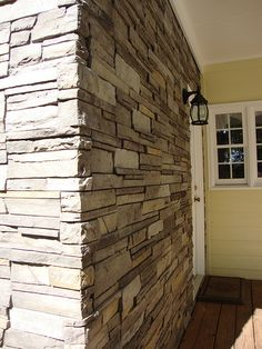 Boral cultured stone installation instructions