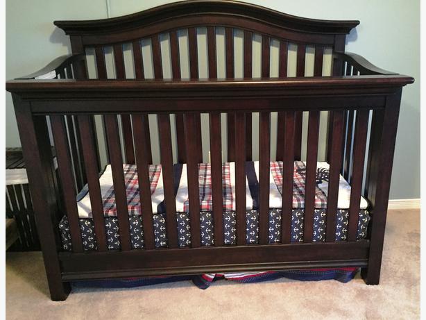 babi italia pinehurst crib instructions