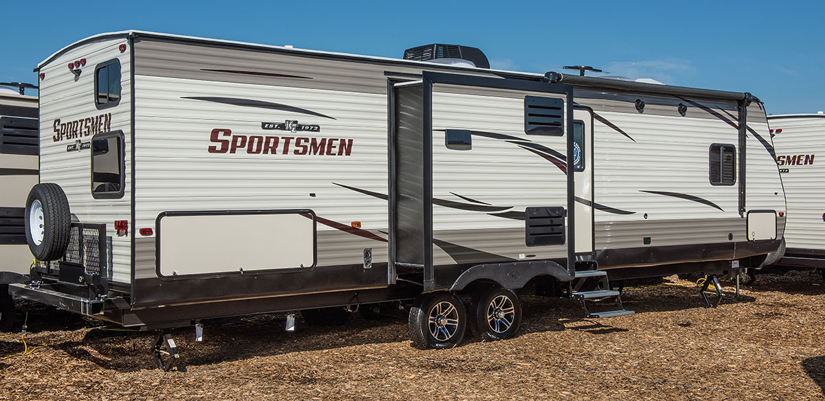 1996 sportsman travel trailer owners manual
