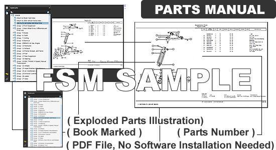 2008 jeep liberty parts manual
