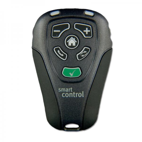 siemens hearing aid remote control manual