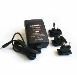 3m adflo battery charger manual