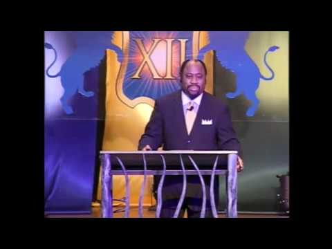 The most important person on earth by myles munroe pdf