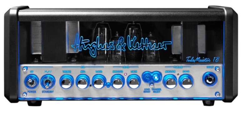 Hughes kettner metal master manuals