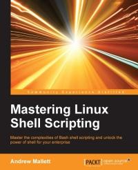 Best shell scripting book pdf
