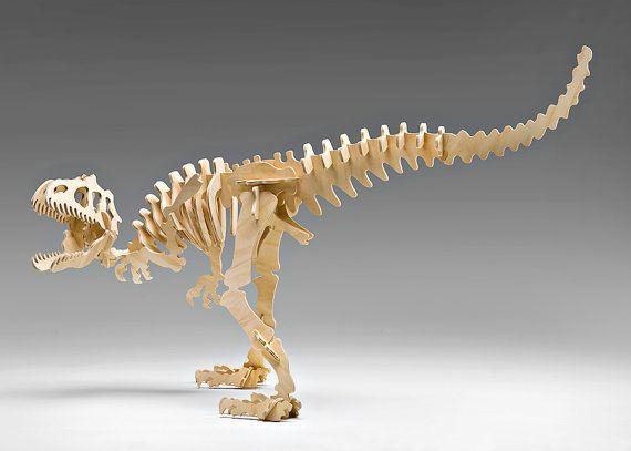 bc bones allosaurus instructions