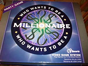 Who wants to be a millionaire board game instructions
