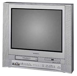 Toshiba tv dvd vcr combo manual