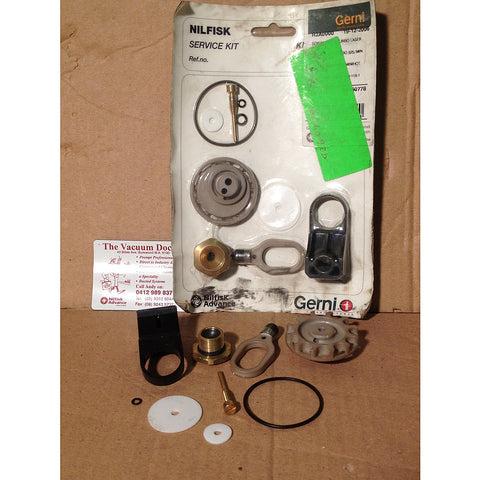 alto 4050 x tra repair manual