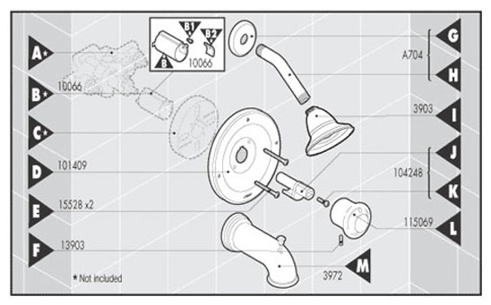 moen adler l82694 installation instructions