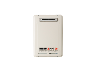 Thermann hot water system installation guide