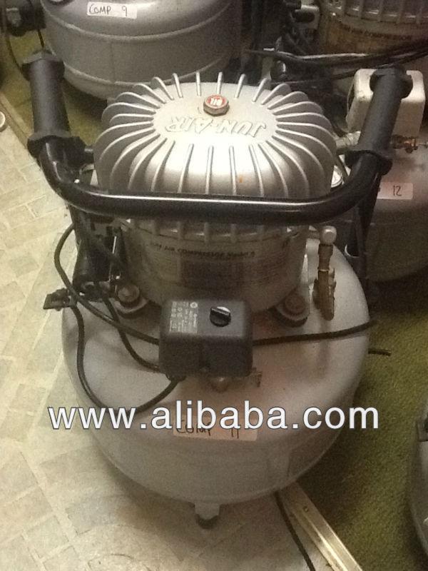 jun air compressor 6 25 manual
