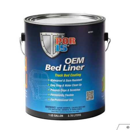 por 15 bed liner instructions
