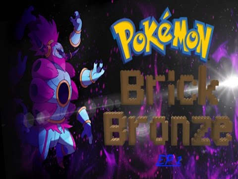 Roblox pokemon brick bronze how to get to route 4