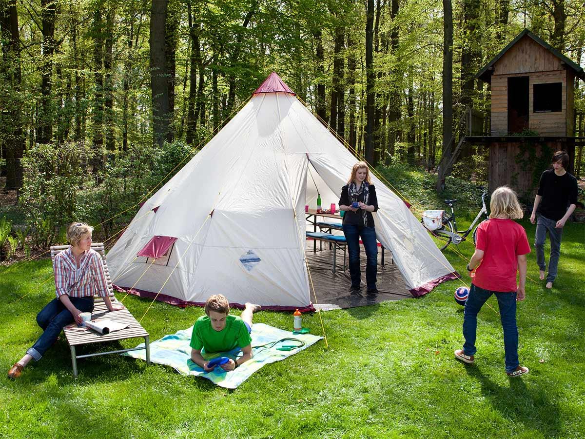 retreat 300 tent instructions