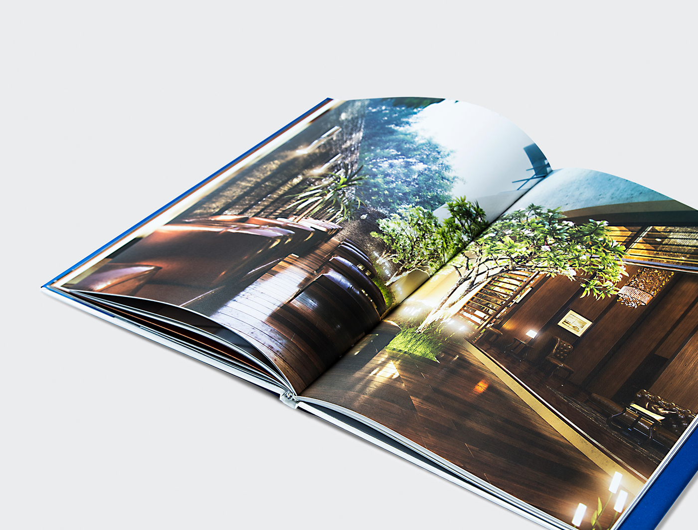 Luxury real estate brochure pdf