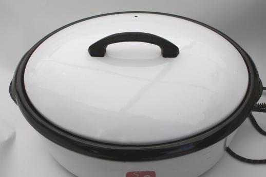 bravetti slow cooker instruction manual