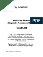 Jay abraham stealth marketing pdf