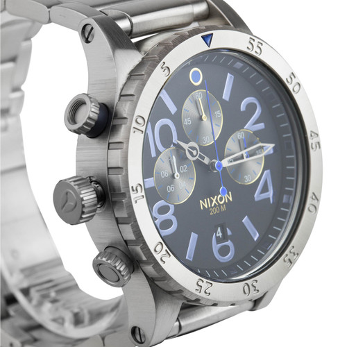 Nixon 48 20 chrono manual