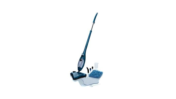 H2o mop x5 steam cleaner instructions