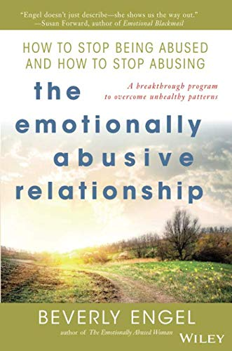 The verbally abusive relationship free pdf