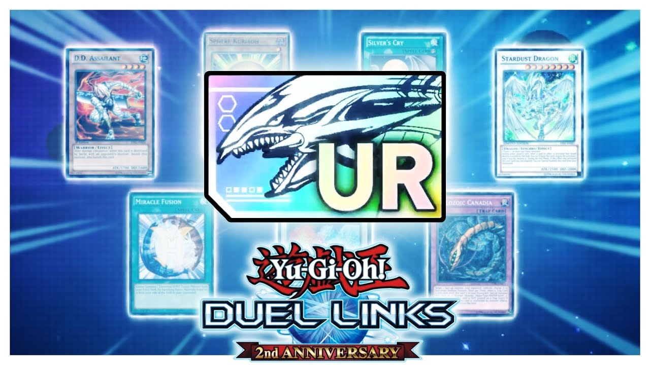 Yu gi oh duel links how to get ur tickets