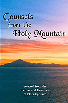 Counsels from the holy mountain pdf