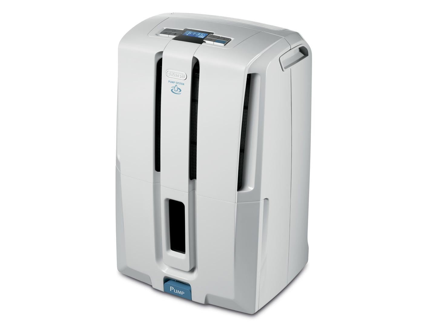 delonghi dehumidifier den500p instruction manual