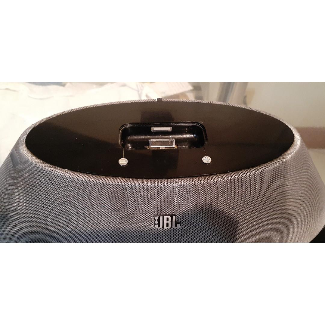 jbl on stage 400p service manual