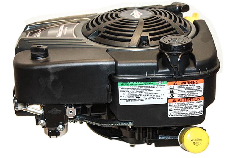 briggs stratton 850 series engine manual