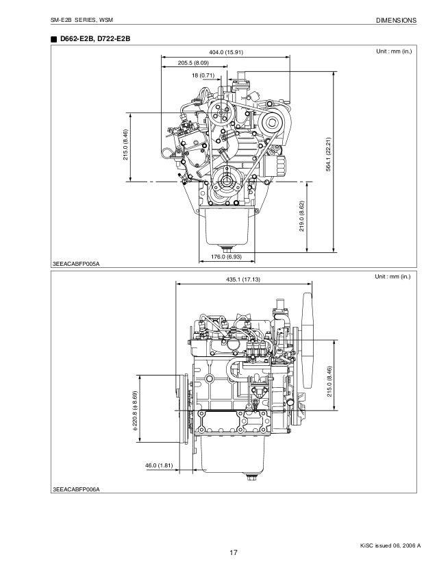 Kubota d902 engine service manual